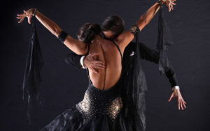 latin arion dancing shows